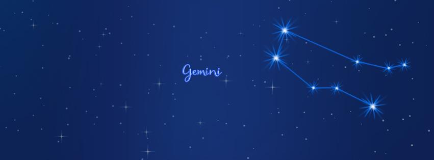 Gemini Facebook