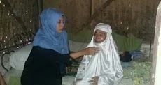 Kisah Nenek Rabun Pembaca Al Quran