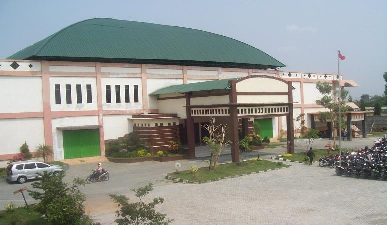 PENERIMAAN MAHASISWA BARU (STAIN KEDIRI) 2018-2019 SEKOLAH TINGGI AGAMA ISLAM NEGERI KEDIRI