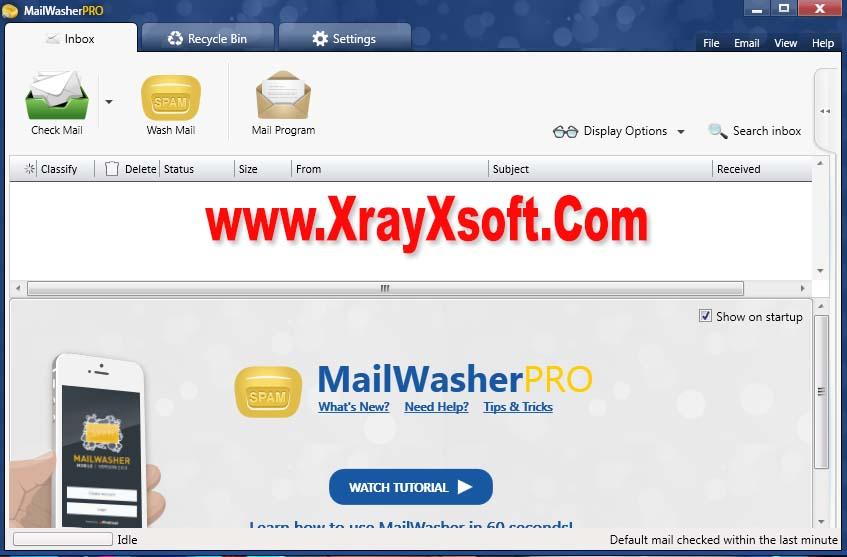 mailwasher pro registration key crack