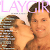 Bruce Jenner on the cover of a 1982 issue of PlayGirl magazine