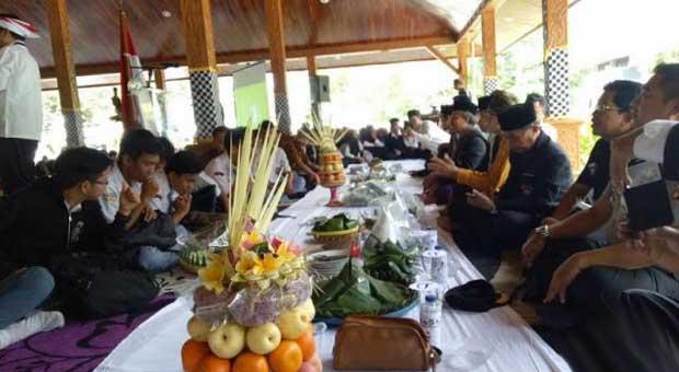 Dedi Mulyadi: Tradisi Harus Tetap Dijaga