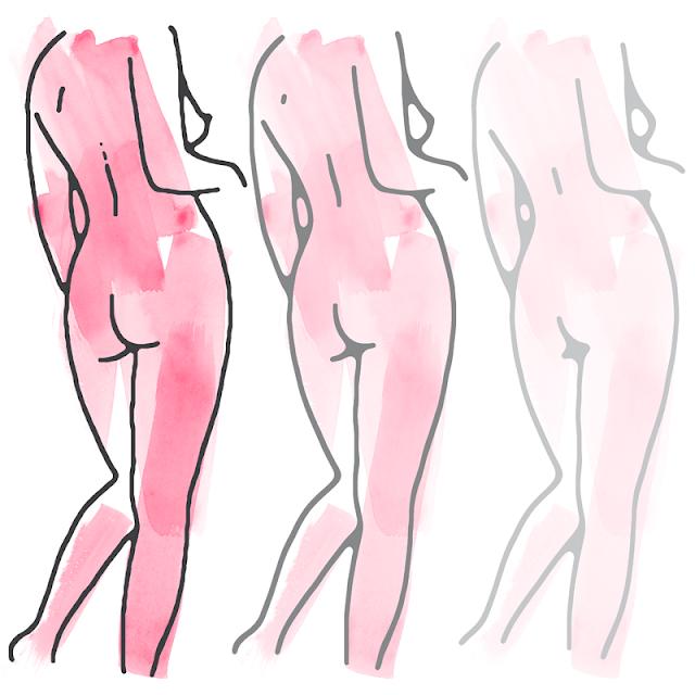 shoo bop drawing illustration marcos moran