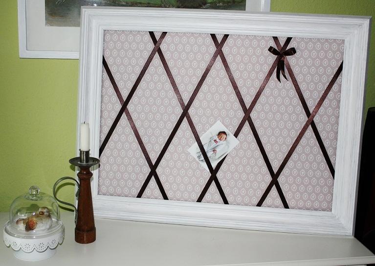 memoboard selber machen memoboard selber machen nie wieder etwas vergessen memoboard selber. Black Bedroom Furniture Sets. Home Design Ideas