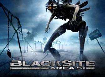 BlackSite Area 51 [Full] [Español] [MEGA]