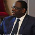 Mondial 2018 : Macky Sall assiste à l'entrée en lice des lions (présidence)