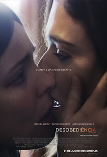 Desobediência - filme