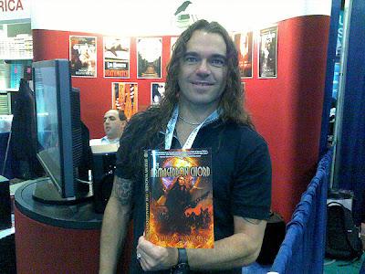 2011 Book Expo America - My Day 2 - Photos