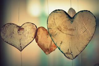 El amor verdadero es permanente e inagotable