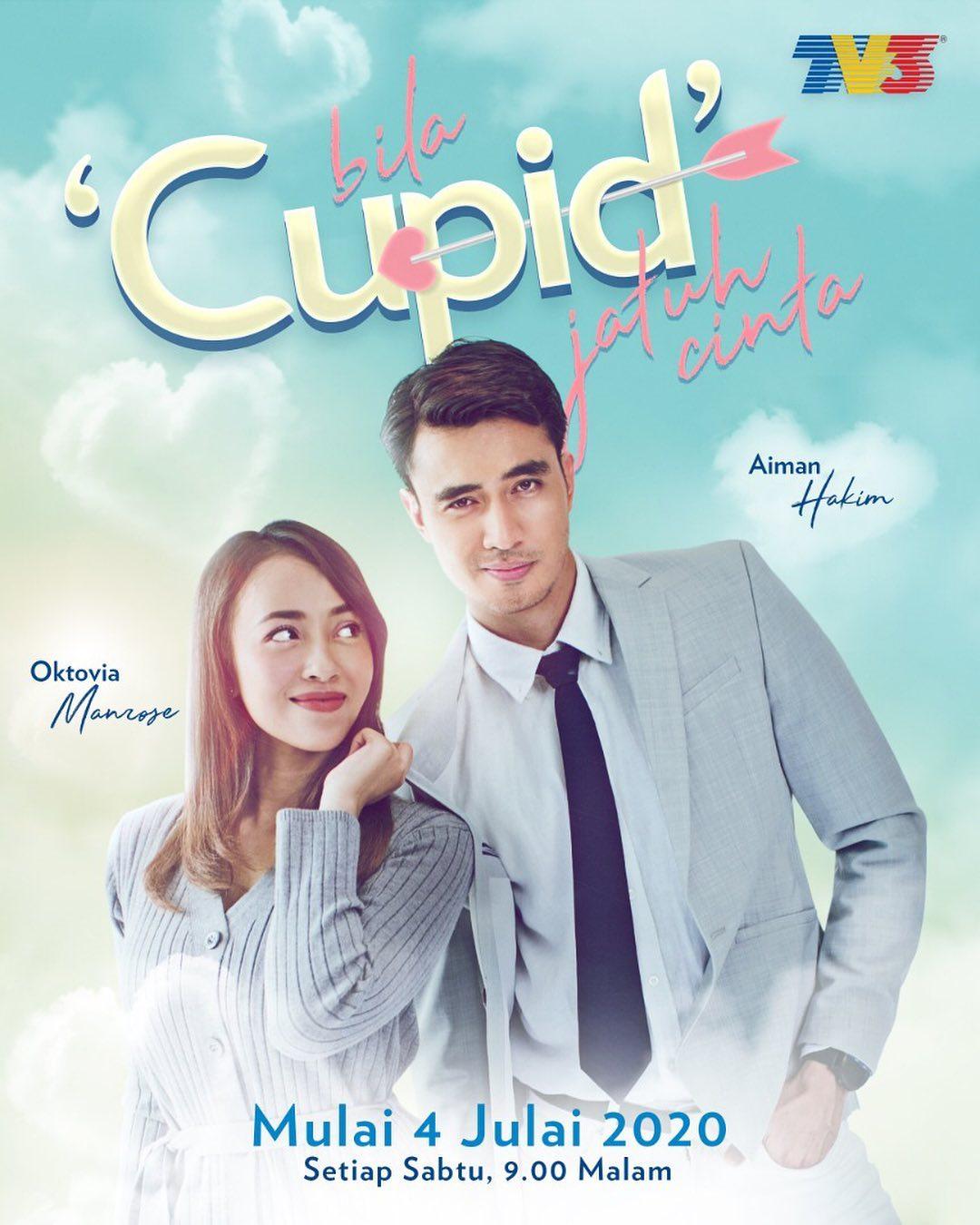 Bila Cupid Jatuh Cinta (2020)