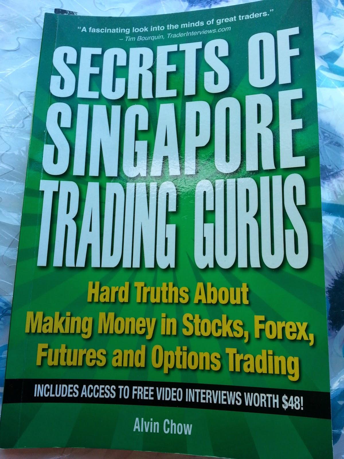 Forex trading gurus