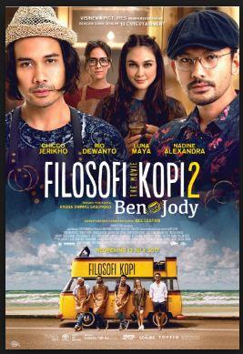 Download film filosofi kopi bluray