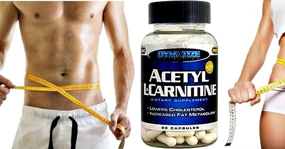 La l-carnitina ayuda a adelgazar