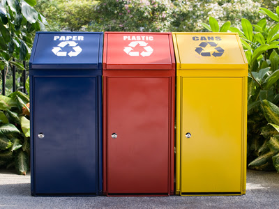 Citizens' Involvement Essential for Efficient Waste Management in Cities