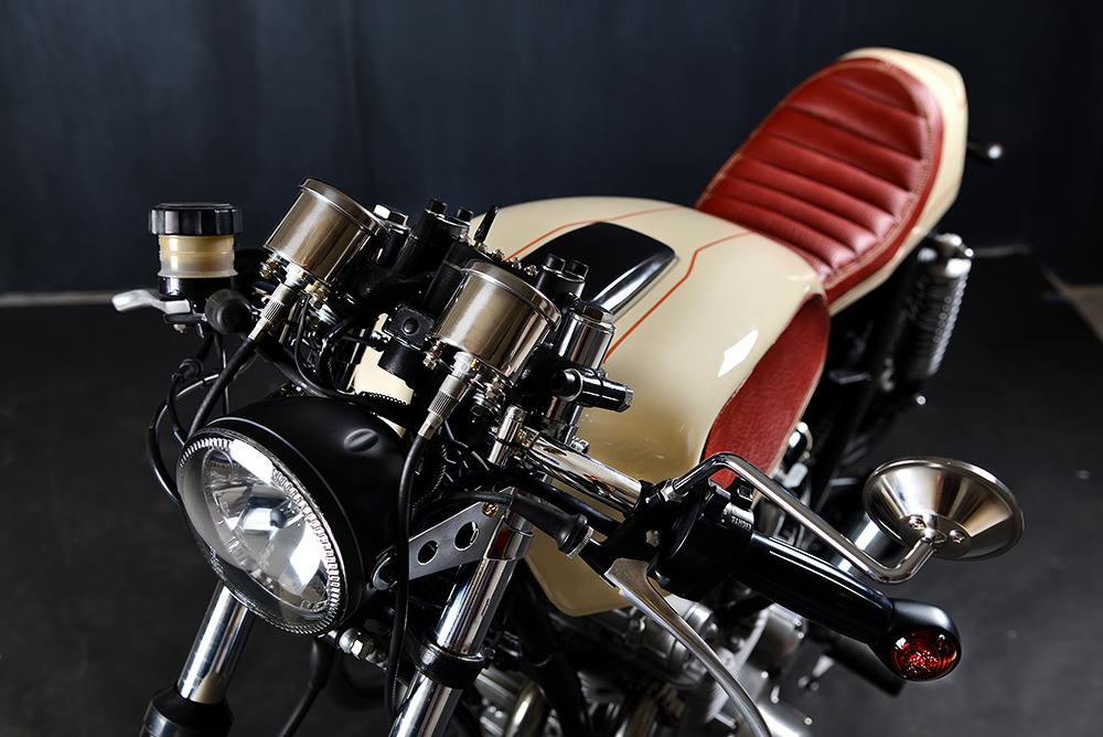 thecaferacercult suzuki gs550 race cream. Black Bedroom Furniture Sets. Home Design Ideas