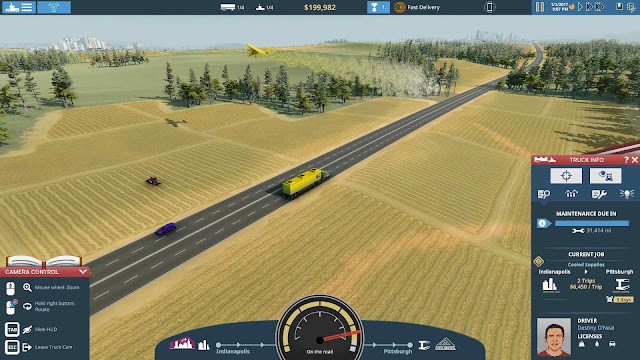 screenshot-1-of-transroad-usa-pc-game
