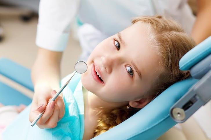Kapan Anak Ke Dokter Gigi?