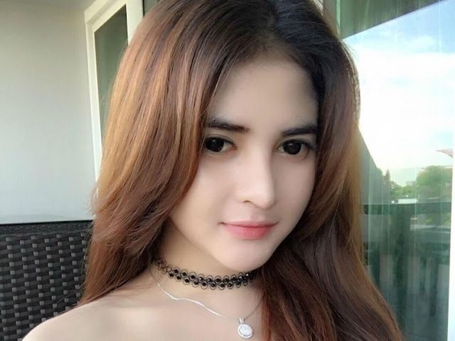 Terseret Dugaan Prostitusi Online, Aldira Chena Bicara Nonaktifkan Instagram