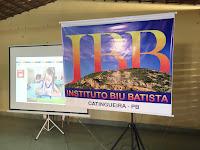 Instituto paraibano realiza encontro e  mostra desejo de transformar pela educação.