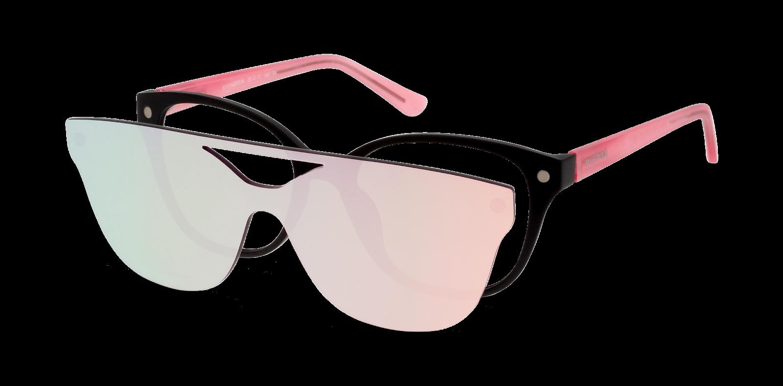 e5c692acf Os óculos tem um design mais despojado e permitem combinações entre  diferentes cores e armações.