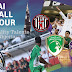 UAE Football Trial Tour For Top Talents in Nigeria - How to Register for This Trip
