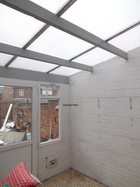 lean to conservatory roofing