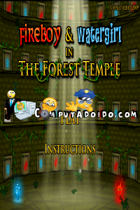 computadoido jogos Jogos de 2 jogadores Fogo e Agua jogos de duas pessoas