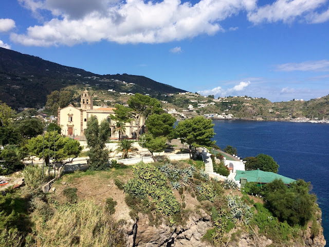 Ten Things to do on the Island of Lipari