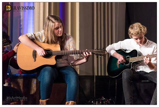 cursuri ieftine chitara pentru copii