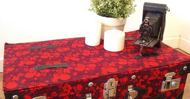 Kp tienda vintage online maleta vintage decoraci n - Comprar maletas antiguas decoracion ...