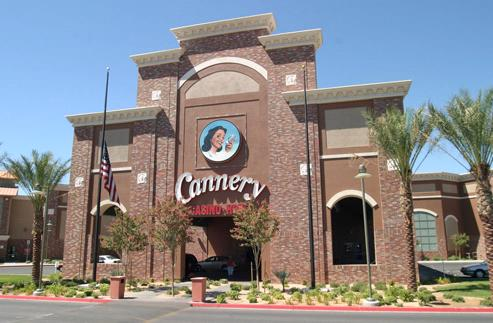 Cannery casino las vegas shows