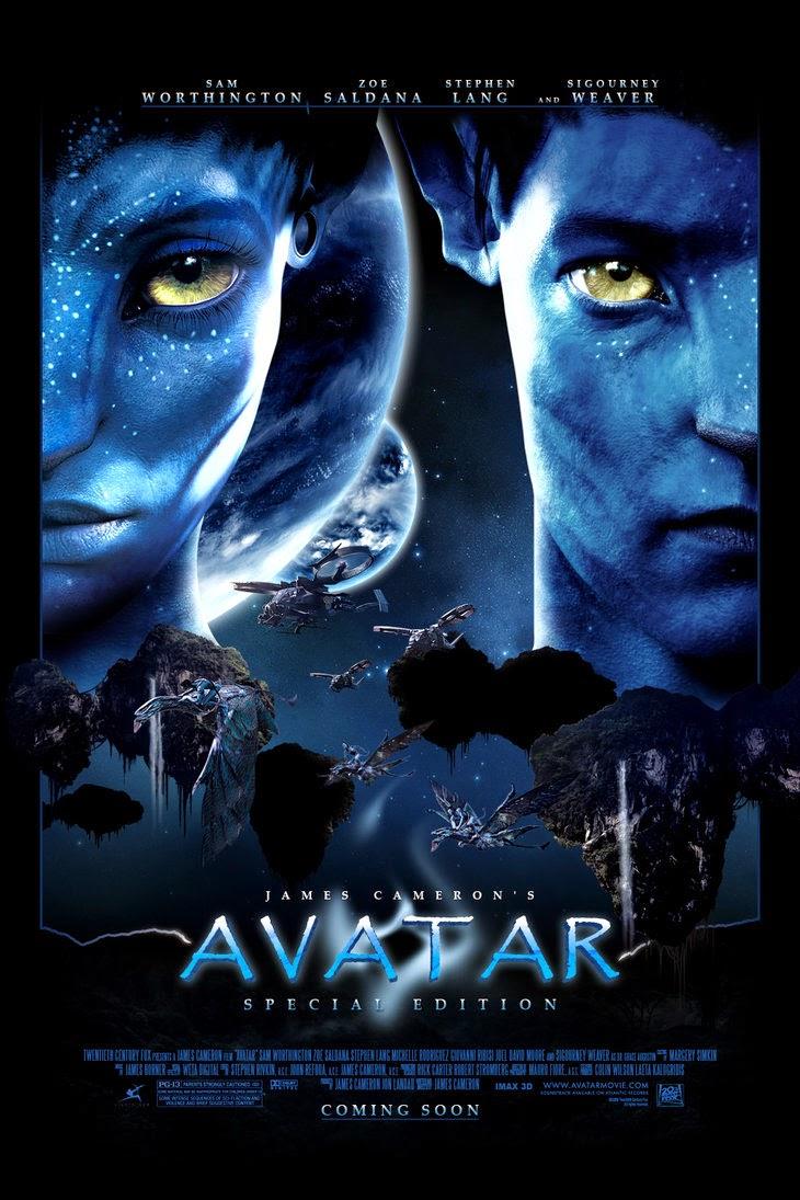 Avatar อวตาร [HD][พากย์ไทย]