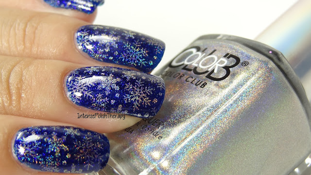 Holographic Snowflakes