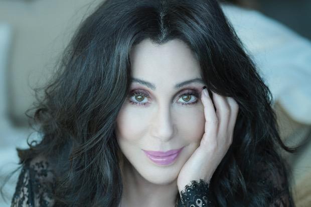 Cher regresa a los escenarios con residencia en Las Vegas y en Washington para el 2017