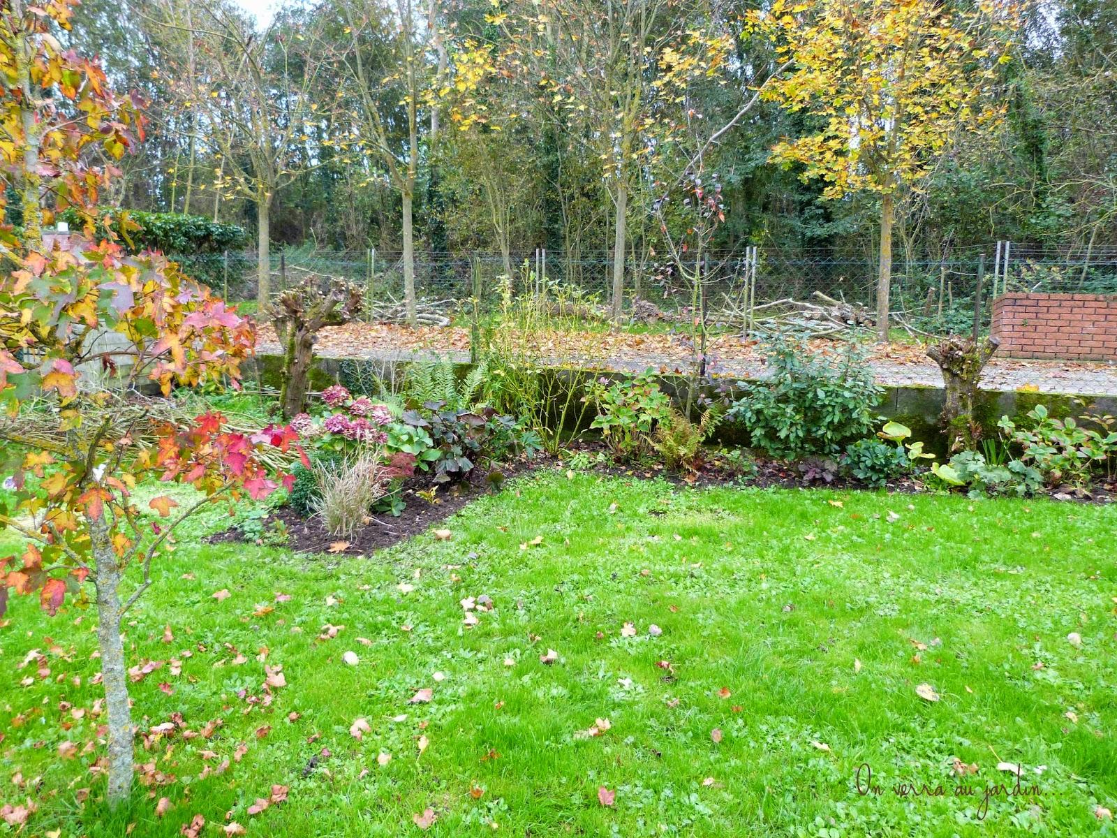 On Verra Au Jardin 2014