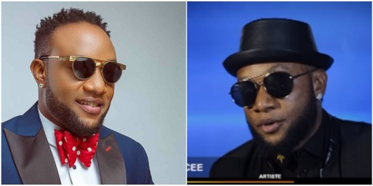 God Will Not Be Happy With Artistes Who Dishonour Contracts – Kcee