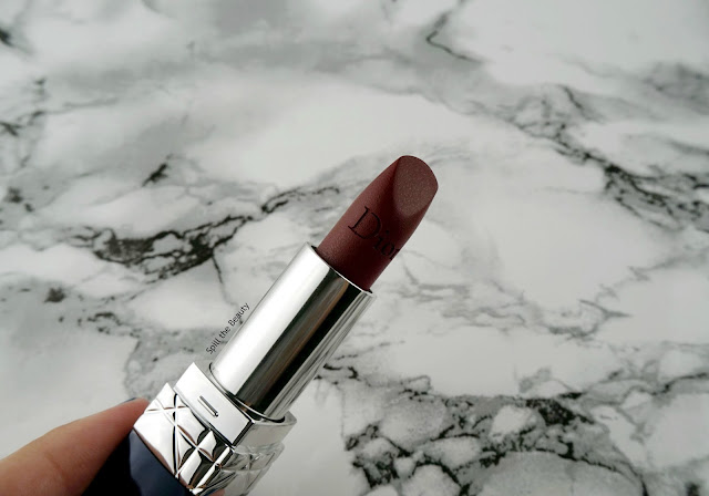 dior rouge ambitious matte 964 - lipstick