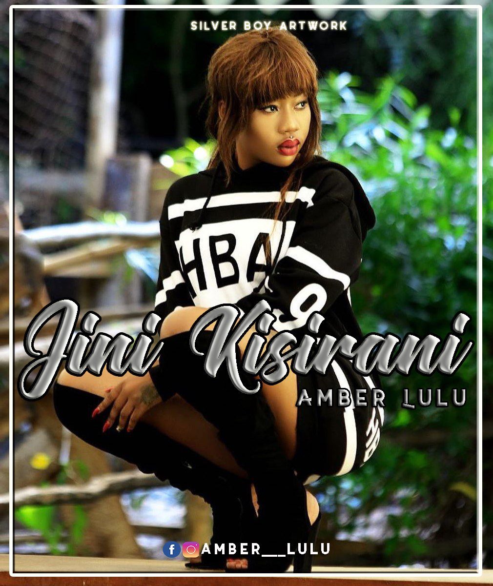 Amber Lulu – Jini Kisirani |Download Mp3