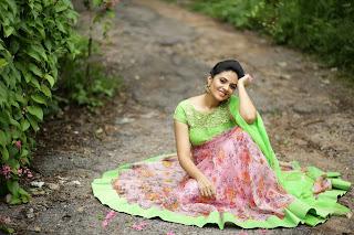 Srimukhi glamorous Picture session 006.jpg