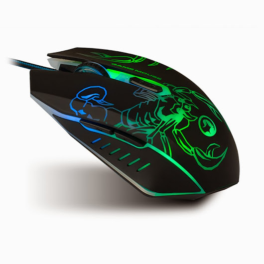 MARVO SCORPION STING M600 GAMING MOUSE