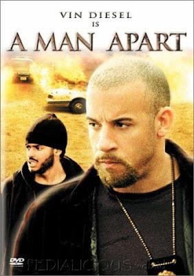 Sinopsis film A Man Apart (2003)