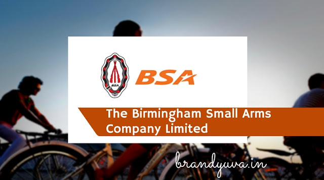 bsa cycle company full form