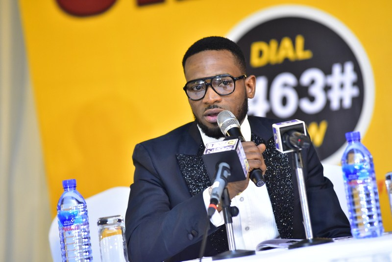 D'BANJ LAUNCHES NEW LOTTERY PLATFORM TAGGED 'C.R.E.A.M ...