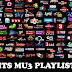 Daily Hits IPTV Mu3 Playlist 2019-01-01