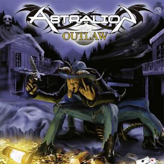 Astralion - Black Adder (audio)