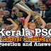 Kerala PSC General Knowledge Question and Answers - 40