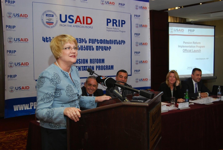 Caucasus Research Resource Center - Armenia Blog