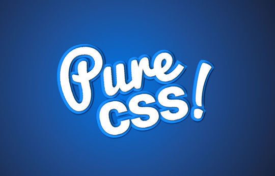 Cool CSS3 Text Effects