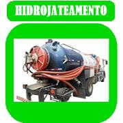 Hidrojateamento Esgoto no Rebouças em Curitiba