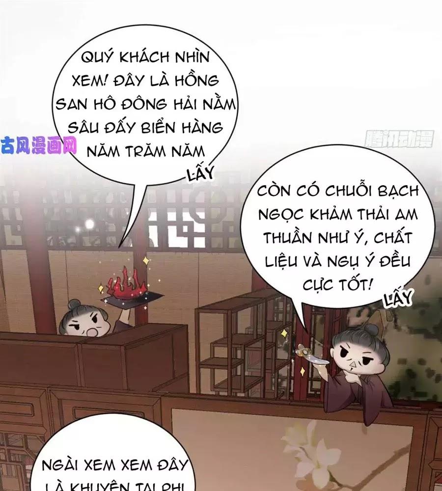 Vương Phi Thông Linh Chapter 3 - Trang 69